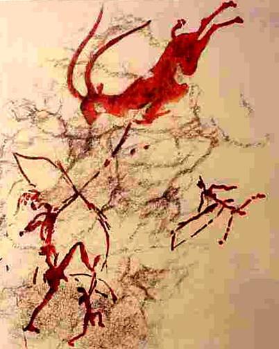 Prehistoria  Edad de Piedra  Lograrco